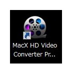 MacX HD Video Converter Pro ダウンロードとインストール方法