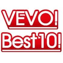 全世界で最も多く再生された【VEVO動画】ベスト10!!